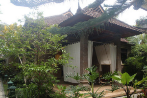House in Ubud